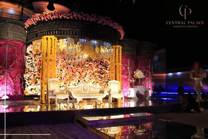 Wedding Venues in Lahore