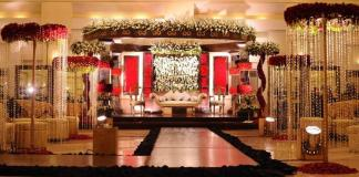 Wedding Venues in Lahore