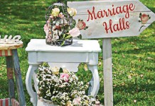 Marriage Halls