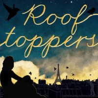Parisian Rooftops: Rooftoppers by Katherine Rundell (20130)