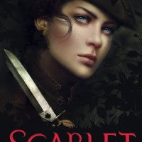Journey to Sherwood Forest: Scarlet (2012) by A.C. Gaughen