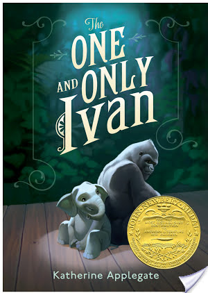 A Silverback's Promise: The One and Only Ivan