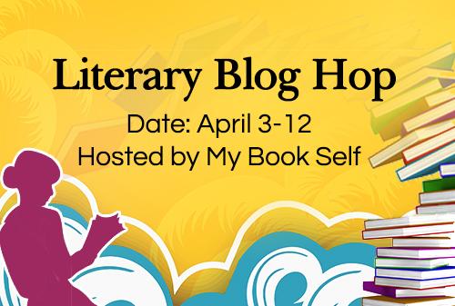 literary blog-hop