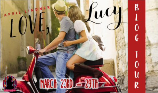 LOVE LUCY banner