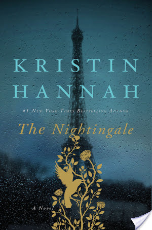 Historical Fiction Review: The Nightingale (2015) by Kristin Hannah