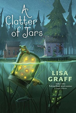 clatter of jars