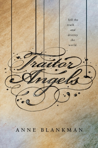 traitor angels