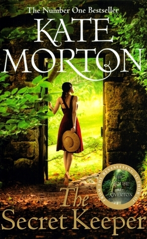 Falling in Love with Books: The Secret Keeper by Kate Morton