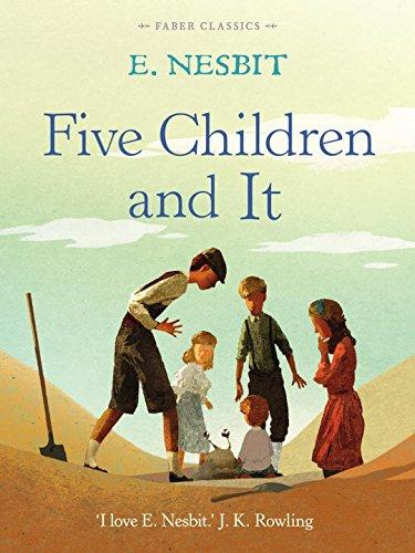 five children and it9780571314768-us