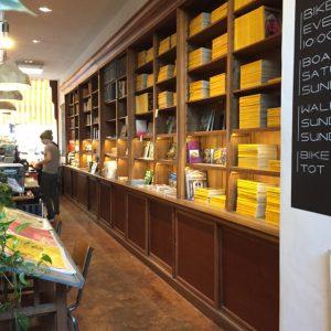 The Hague Bookshop