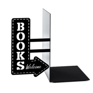 Balvi Bookend Bookshop