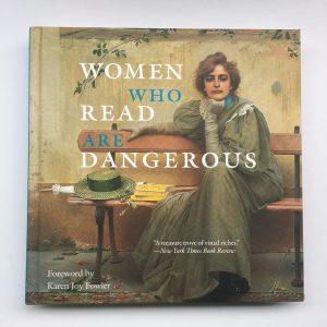 Boek Women who read