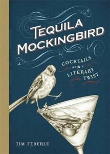 Boek Tequila Mockingbird