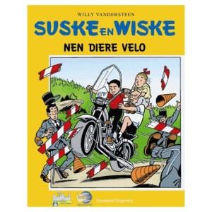 Suske en Wiske in Loois dialect