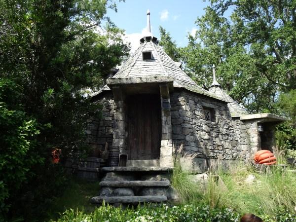 Hagrids House (Orlando)