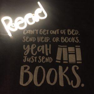 Lamp Read als prop
