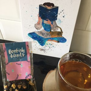 Bookish Blends Beautea and the beast