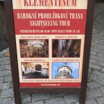 Klementinum rondleiding