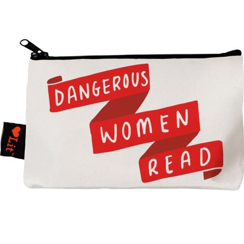 Etui Dangerous Women Read