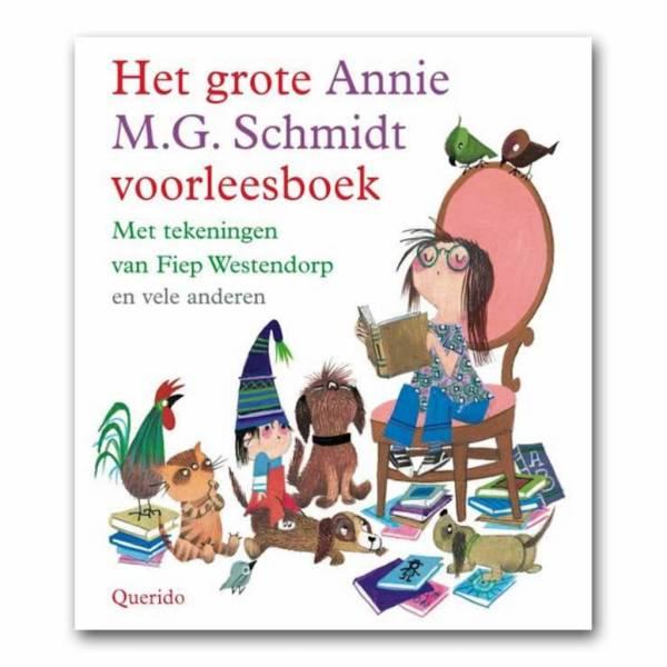 querido-het-grote-annie-mg-schmidt-voorleesboek
