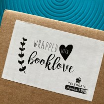 Advent 2020 Wrapped with booklove