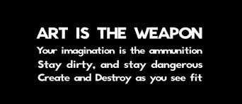 Art_is_the_Weapon