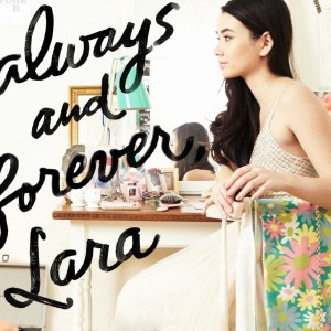Always And Forever, Lara Jean (By Jenny Han)  | Book Review