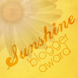 sunshine-blogger-award-badge