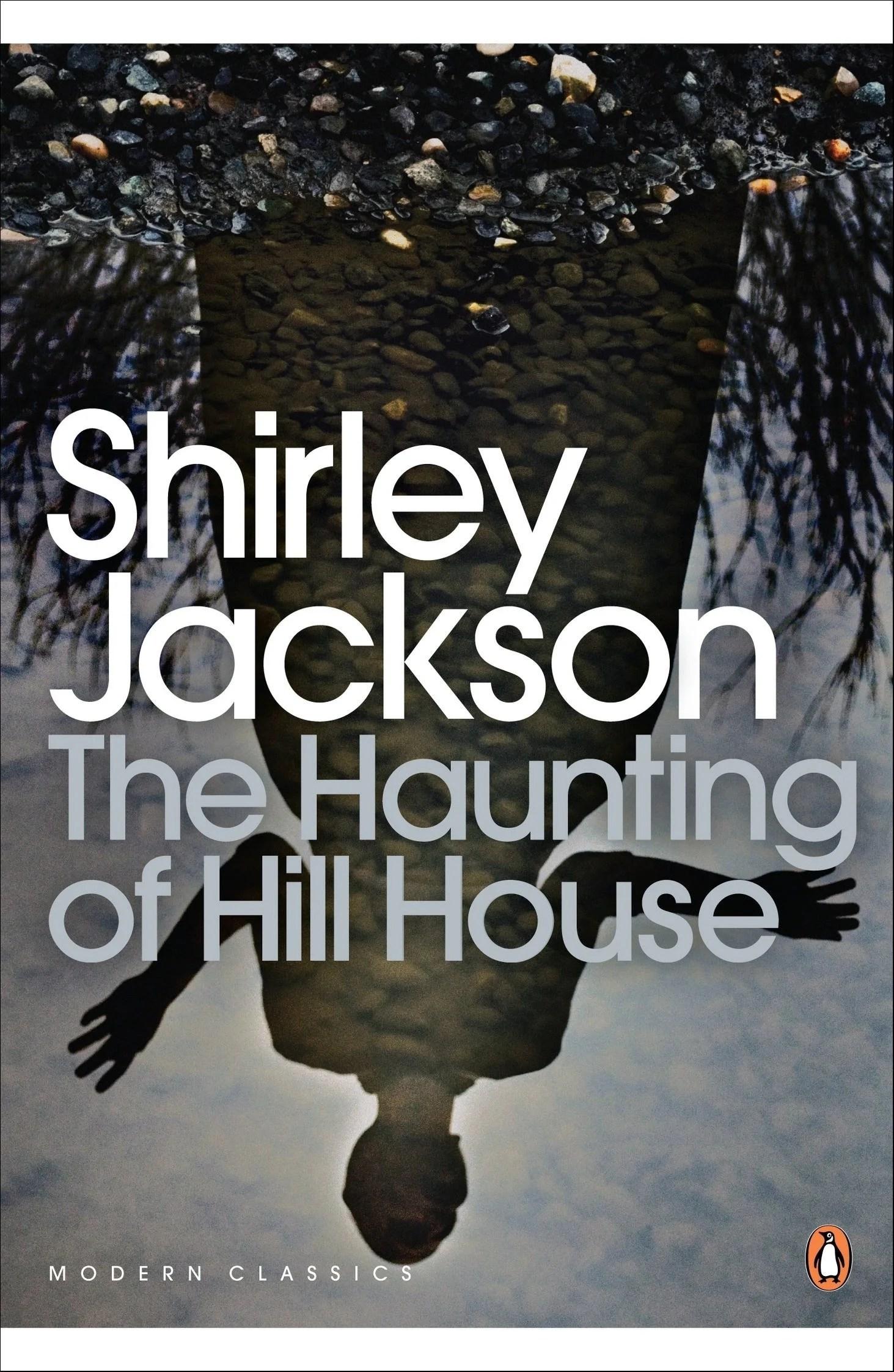 The Haunting Of Hill House Shirley Jackson : haunting, house, shirley, jackson, Haunting, House, Shirley, Jackson, Spooky, Horror, Story