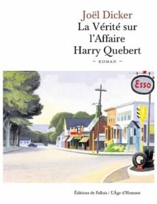 """La Vérité Sur L'affaire Harry Quebert Film : vérité, l'affaire, harry, quebert, Review:, """"La, Vérité, L'affaire, Harry, Quebert"""", Joël, Dicker, Bookish, Ramblings"""