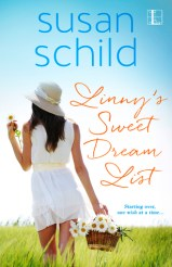 7 - Linny's Sweet Dream List by Susan Schild