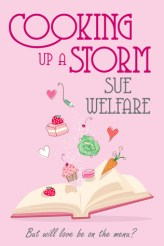 8 - Cooking Up A Storm by Sue Welfare