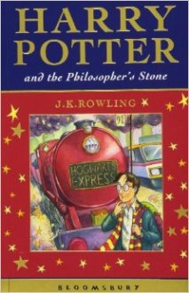 Harry Potter by J.K rowling