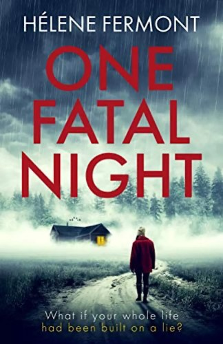 One Fatal Night Cover Art