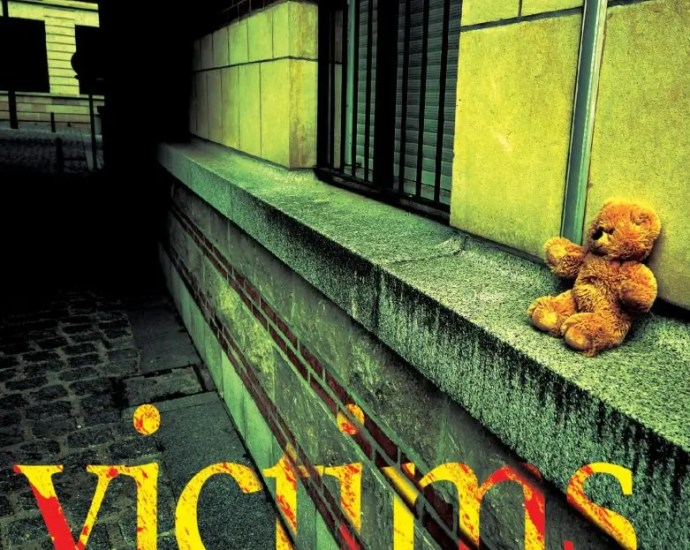 Victims for Sale Cover Art