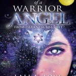 Heart of a Warrior Angel Cover Art