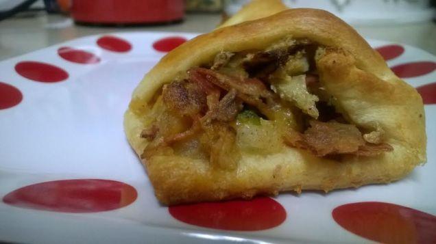 Breakfast Sanwich