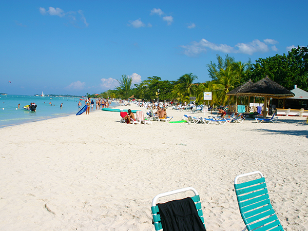 Negril Beach Experience with Margaritaville | Book Jamaica Excursions | bookjamaicaexcursions.com | Karandas Tours