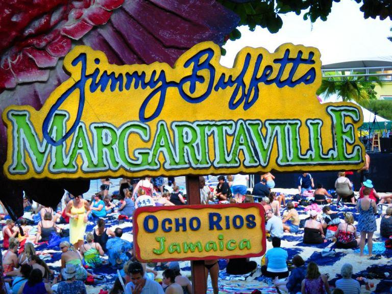 Margaritaville Ocho Rios