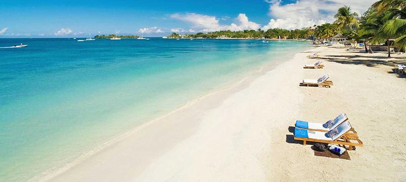 Negril Beach | Book Jamaica Excursions | bookjamaicaexcursions.com | Karandas Tours