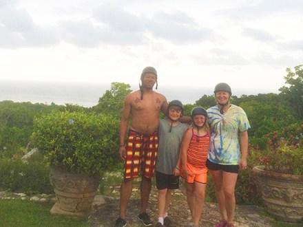 Wonderful Excursion | Book Jamaica Excursions | bookjamaicaexcursions.com | Karandas Tours