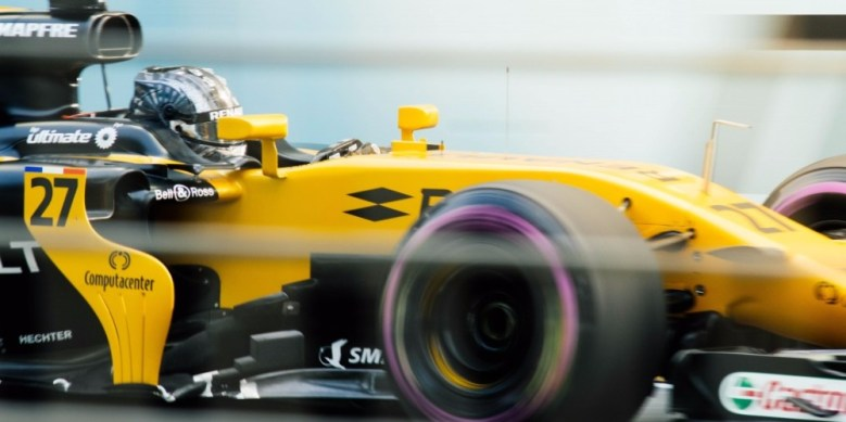 Formula 1 - top 10 richest sports events in the world