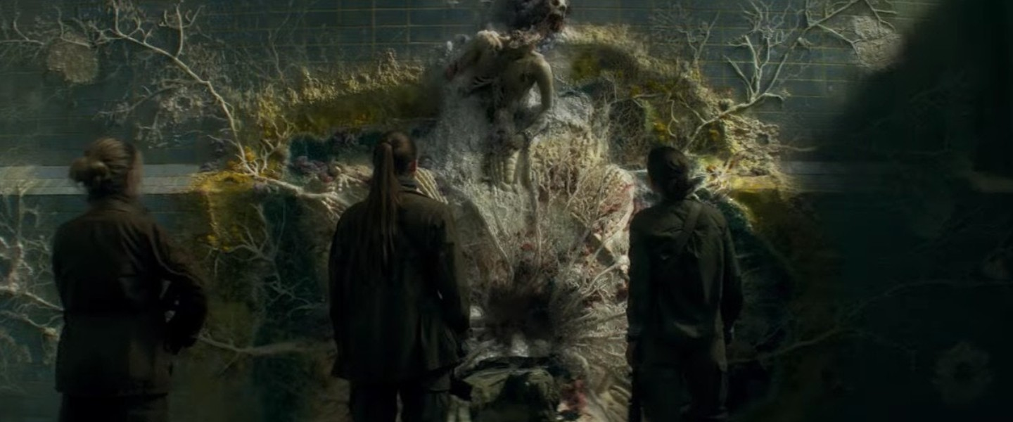 Annihilation - a genre-bending horror movie