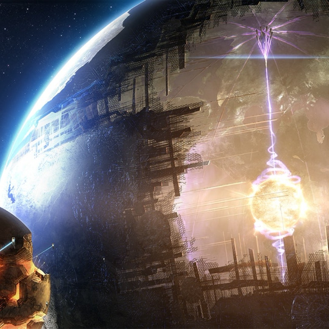 Dyson Sphere - Life 3.0 book review