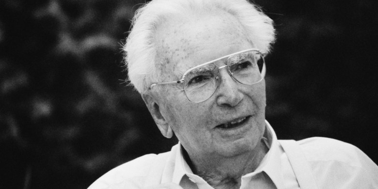 Viktor E. Frankl, Man's Search for Meaning