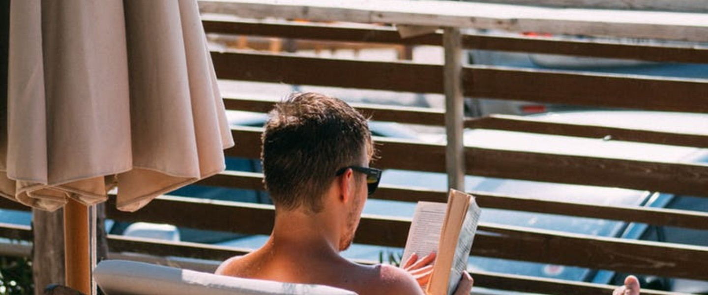 7 Marketing books to read this summer 2018