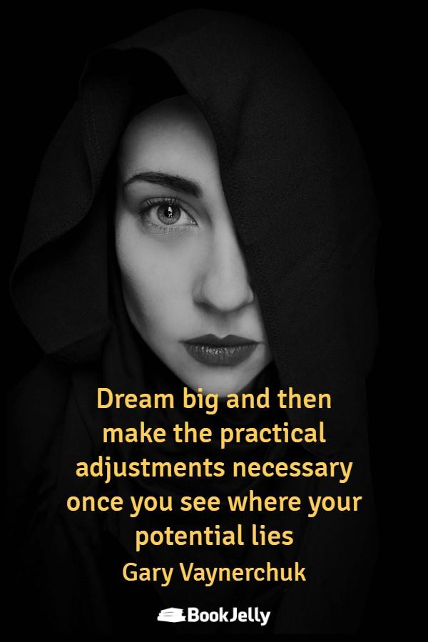 Gary Vaynerchuk Pearls of Wisdom