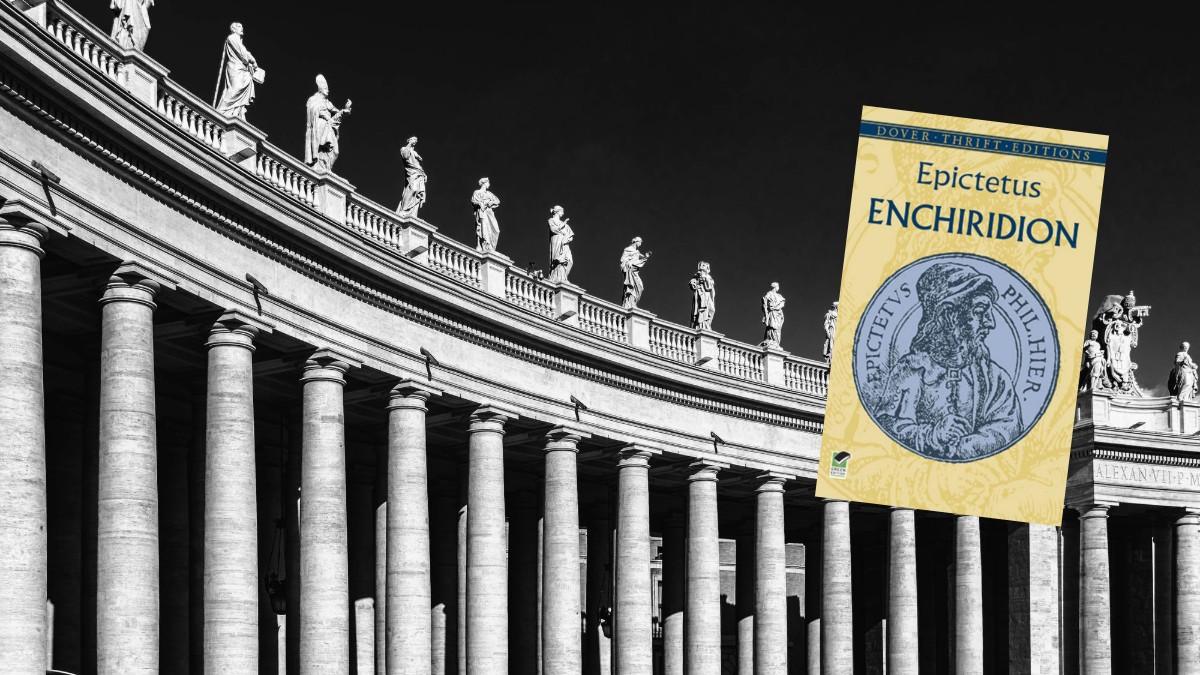Enchiridion of Epictetus