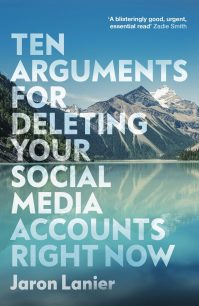 Ten arguments for deleting your social media accounts - The Social Dilemma