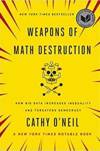 Weapons of Math Destruction - The Social Dilemma